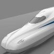 N700S デザイン発表