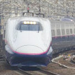 新潟新幹線車両センター 直通列車