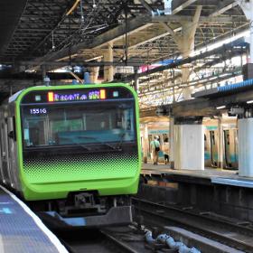 2020年に向けた駅改良工事~新橋駅、浜松町駅、有楽町駅