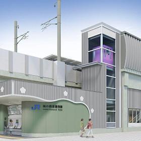 京都鉄博最寄りの新駅、名称が決定