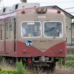 放送するのは車掌ではなく車両? 銚子電鉄のレイルロオド・トレイン