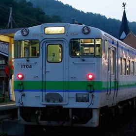 北海道の鉄道、もっと乗りに行きませんか?