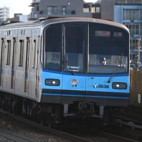 横浜市ブルーライン延伸へ