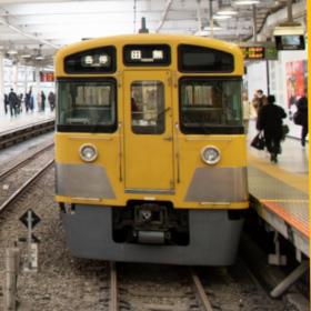 残りわずか400メートル、消えた西武新宿線の新宿駅乗り入れ計画