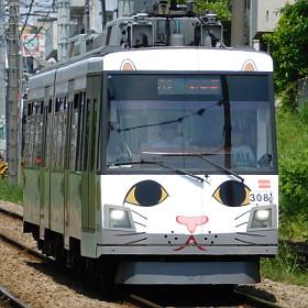 東急の「幸福の招き猫電車」 再登場の背景とは