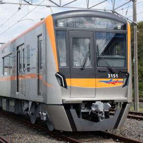京成電鉄16年ぶりの新型一般車、3100形を詳しく見る