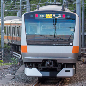 東京駅発着の中央線各停廃止