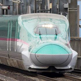 日本で最も速い列車は? 新幹線と在来線の「表定速度」ランキング