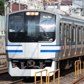 まもなく置き換え開始、横須賀・総武快速線のE217系