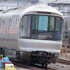かつての上野駅で見られた「推進運転」とは?