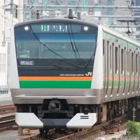 車両数日本一のE233系 質を高めた第3世代