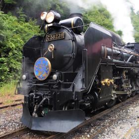 WEST EXPRESS 銀河の先駆者たち、「銀河」を冠した鉄道の数々