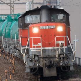 かつての「ハズレ車両」も今や希少種に 中京圏で最後の活躍を続けるDD51形
