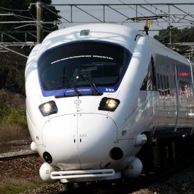 二線級から新幹線へ 飛躍する特急「かもめ」