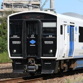 3つの「初」を実現するJR九州の自動運転、何がすごい?