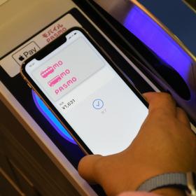 モバイル版の定期券やポイントサービス、新生活で役立つ乗車券の話