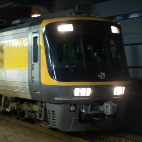 EVFがもたらした、鉄道写真の新たな撮影スタイル