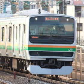 2029年度開業予定、羽田空港アクセス線経由地の今を見る