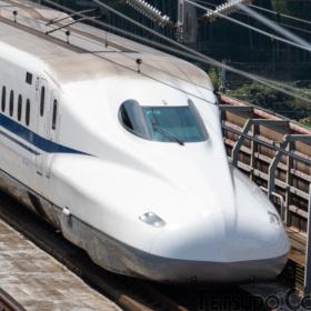 日本で最も速い列車は? 新幹線と在来線の表定速度 2021年版ランキング