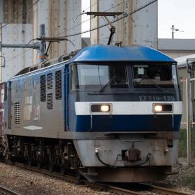 東海道・山陽本線から貨物ターミナルへ 大阪を走る4つの貨物線を見る