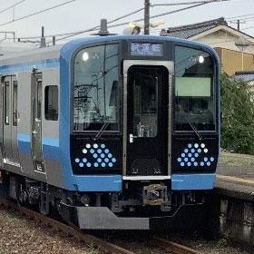 相模線E131系デビュー日決定