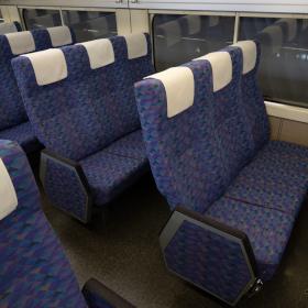 新幹線最後の売店など、2階建て新幹線「Max」引退とともに消える設備4選