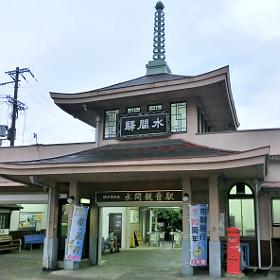 第24回「鉄道遺産ランキング(西日本編)」投票受付中!