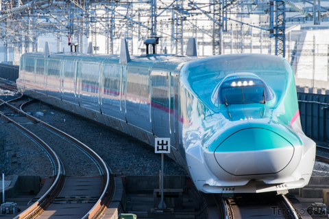 オリンピックにあわせて設定「夜行新幹線」 実は過去にも運転されていた
