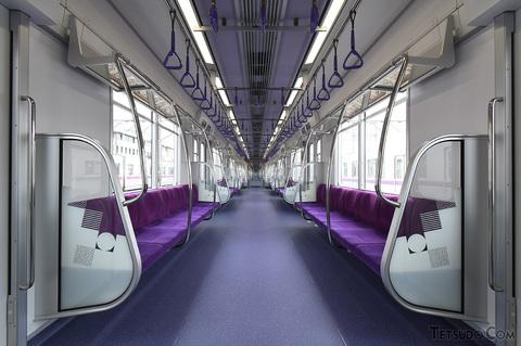 地下鉄の冷房は、ひと昔前は車両ではなくトンネルを冷やしていた