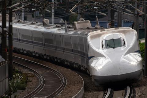 東海道新幹線の定員は〇〇人 そして今変わりつつある理由とは