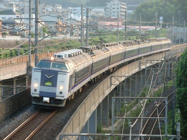 急行 きたぐに 運転の投稿写真3枚目 鉄道コム