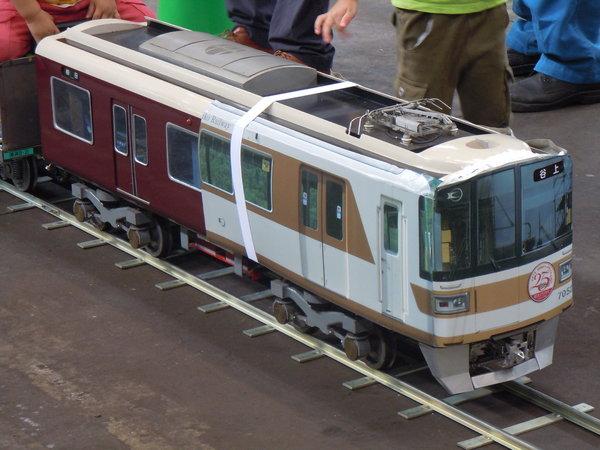 「北神急行電鉄 フェスティバル2013」の投稿写真(2枚目)