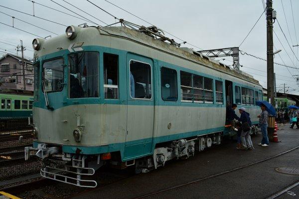 京阪 大津線感謝祭2014」の投稿...