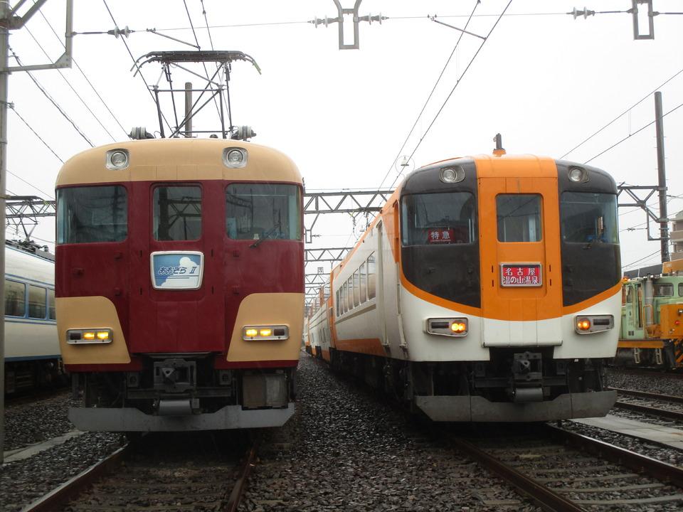 きんてつ鉄道まつり2018 in 五位堂