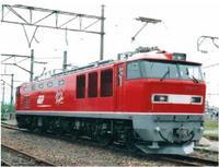 EF510形外観(JR貨物)