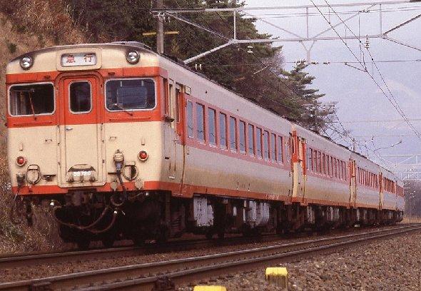 急行 フェニックス しいば 運転(ツアー)(2010年2月27日~) - 鉄道コム