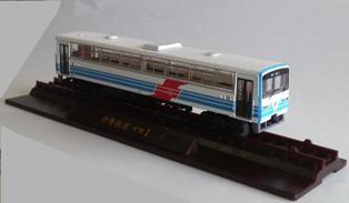 伊勢鉄道 イセI型