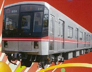 桜通線(イメージ)