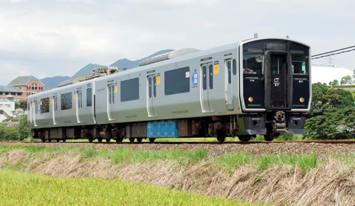 817系(改造試作車)