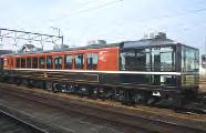 「ばんえつ物語」客車(イメージ)