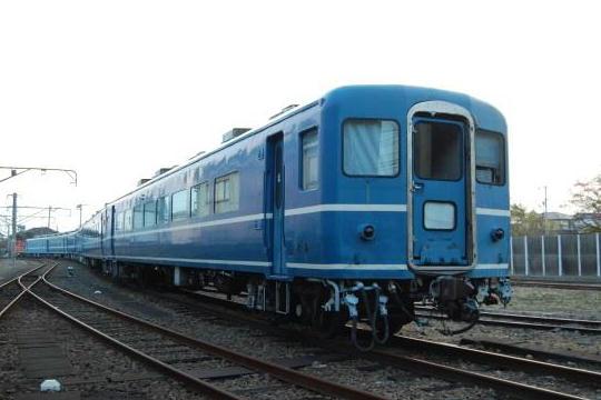 国鉄形客車