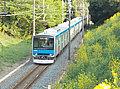 東武野田線 複線化