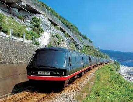 「黒船電車」(イメージ)
