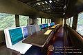 土讃線観光列車内装