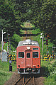 関東鉄道 キハ100形撮影会