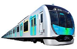「S-TRAIN」(イメージ)