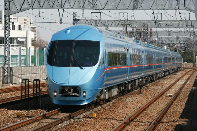 MSE(60000形)