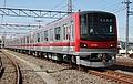 東武 70000系 営業運転