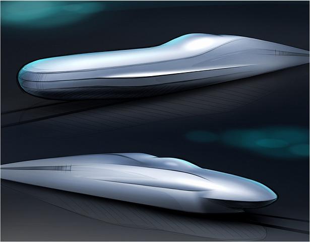 JR東日本が2019年5月に導入するALFA-X