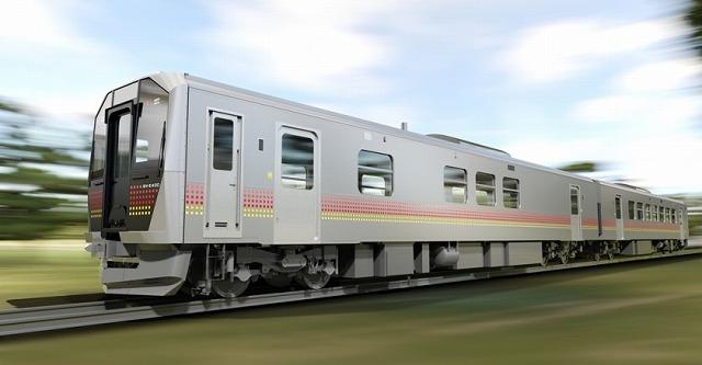 JR東日本の電気式気動車、GV-E400系